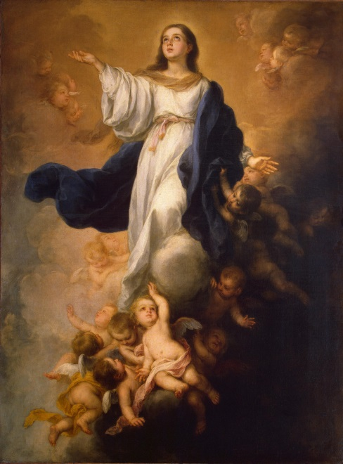 Murillo Walpole Immaculate Conception