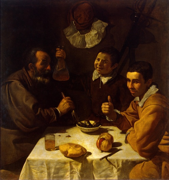 Velázquez Luncheon